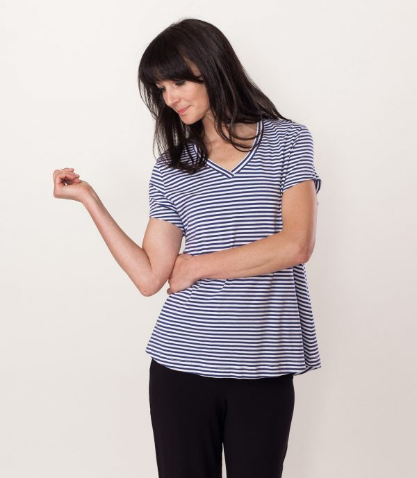 nautical womens basic