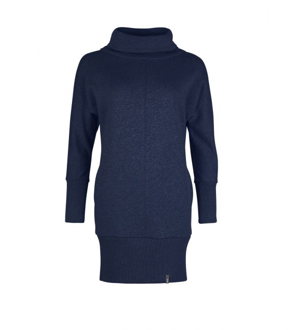 fleece jumper dress