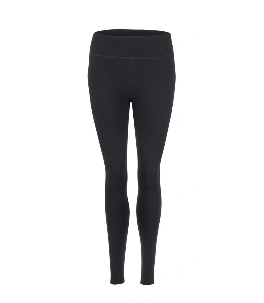 organic cotton leggings