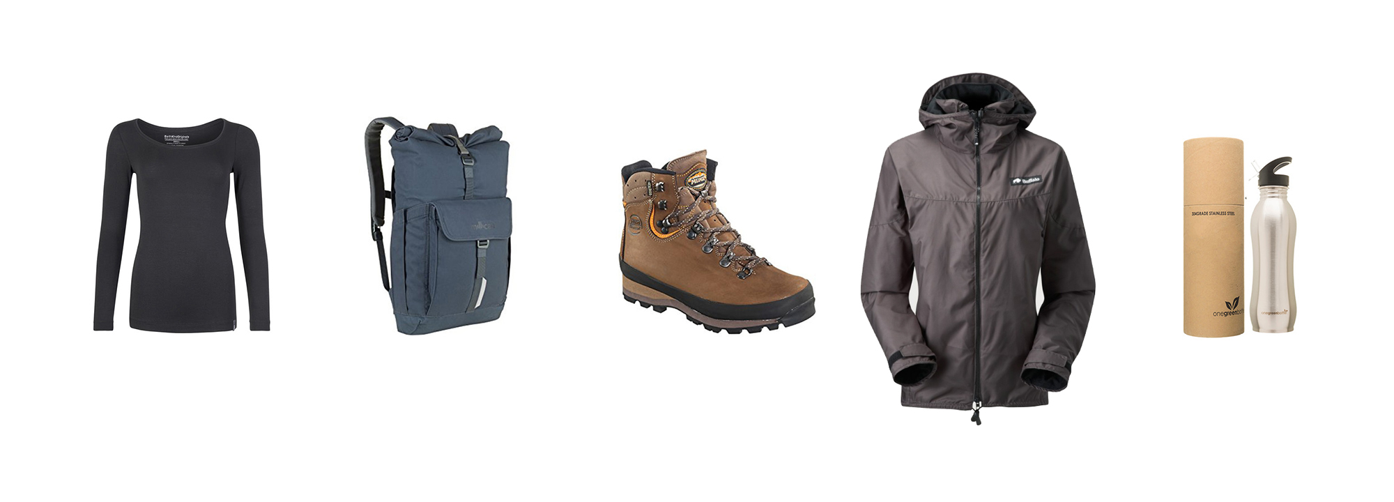 outdoor clothing gear