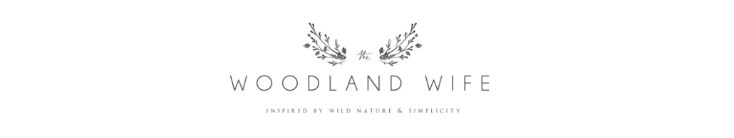 woodland wife lifestyle wellbeing blog