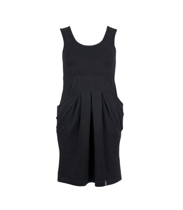 Emily Jane Dress Black