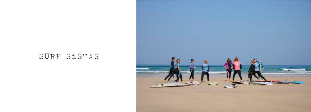 womens surf yoga retreat