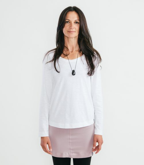 organic cotton basics