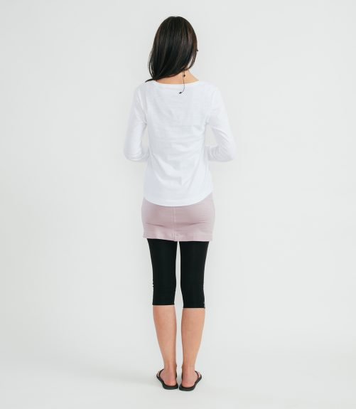 simple organic clothing