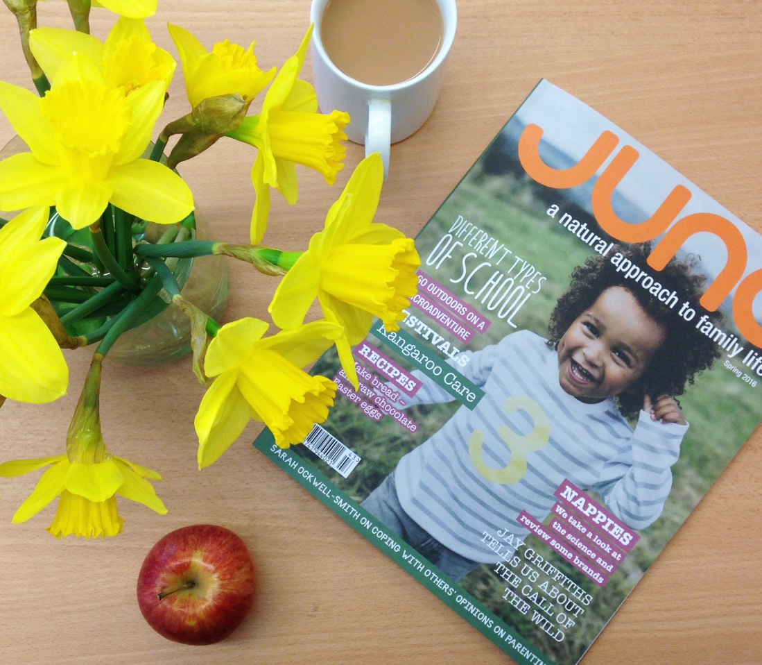 juno ethical magazine